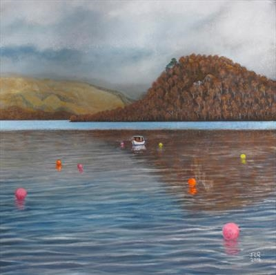 The Buoys of Loch Lomond